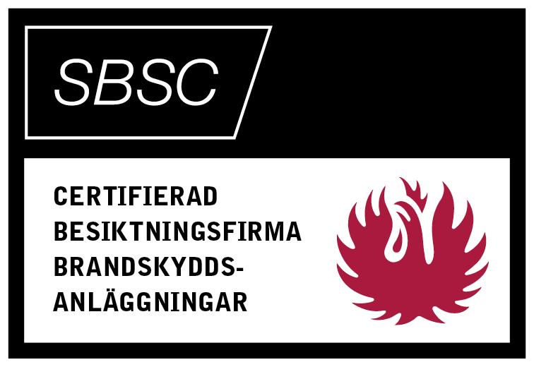 SBSC Besiktningsfirma